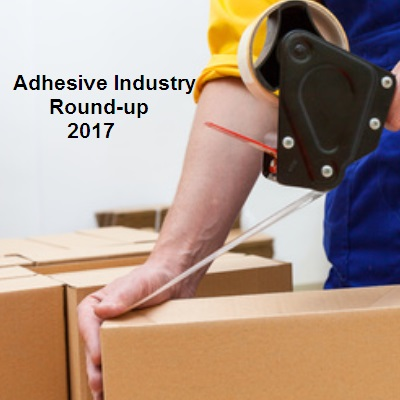 Adhesive Industry Round-up