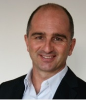 Christophe Cabarry (Founder and CEO of SpecialChem)