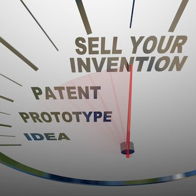 Sell your invention