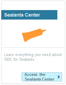 Sealants center