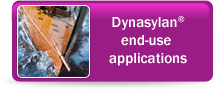 Dynasylan end use applications