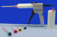 ConProTech Announces Availability of S-50 System 10:1 Cartridges for MIXPAC® Dispensing System