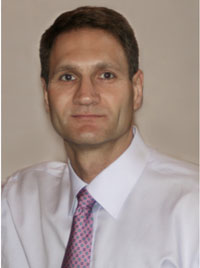 Peter Zazzaro, DYMAX Corporation's Global Director of Quality and Regulatory Affairs