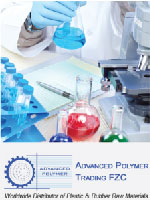 Advanced Polymer Trading Increases Its Research and Development Budget by 40%