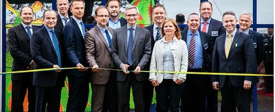 Bostik Opens New Production Plant in Sweden