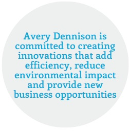Avery Dennison Opportunities
