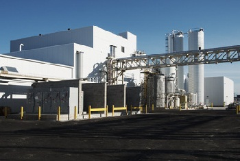 BioAmber Attains Final Operational Milestone for its JV with Mitsui