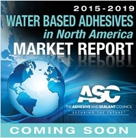 2015-2019 Water Based Adhesives in North America Market Report