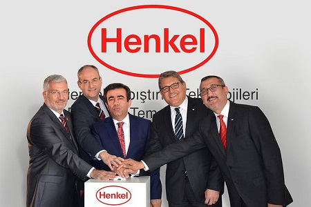 Henkel Breaks Ground on Multi-tech Site in Turkey