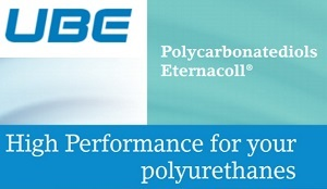 UBE Eternacoll® polycarbonate diols