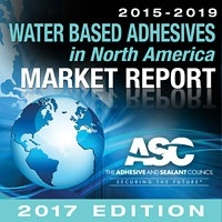 ASC Releases North American Water-based Adhesives Market Report