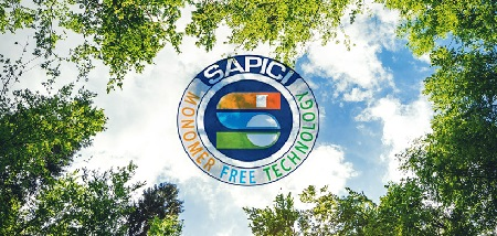 SAPICI FORMS COMMERCIAL ALLIANCE WITH SUN CHEMICAL