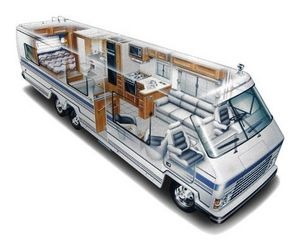 Sika Unveils Reactive PUR HMA for Recreational Vehicles