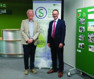 Bio-based Solvent Gets International Award