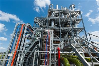 Perstorp to Upgrade its Monomer Plant in Warrington, UK