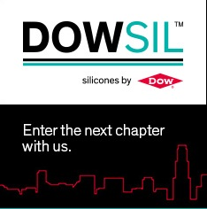 Dow Rebrands its Silicone-based Building Products
