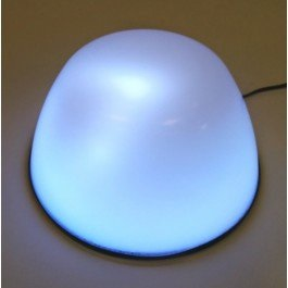 New Opalescent PU Potting Resin for LEDs Gives Diffused Light Effect