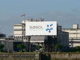 Sasol Completes Wax Plant Expansion in South Africa