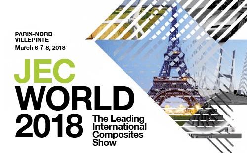 汉高在2018JEC全球复合材料展:介绍汽车工业用的多基粘合剂