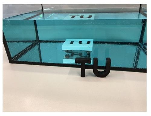 研究人员开发用于TU的环氧树脂