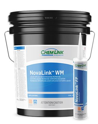 Chem Link Launches Low Voc Environmental Friendly