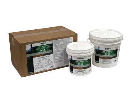 DriTac推出地板用低VOC湿固化环氧胶