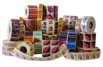 Self-adhesives-labels-market