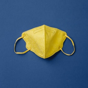 Nouveau matériau d'étiquetage en papier autocollant de Fedrigoni pour la production de masques COVID-19