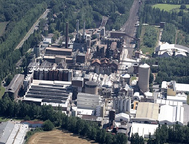 Huber Increases ATH Production Capacity at Martinswerk Plant, Germany