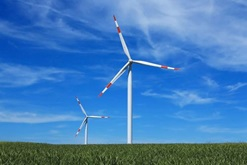 Wind Energy: Engineering Plastics & Advanced Composites Innovations
