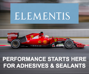 Performance starts here for Adhesives & Sealants