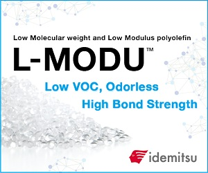 Low molecular weight polyolefin