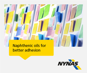 Naphthenic Oils For Better Adhesion