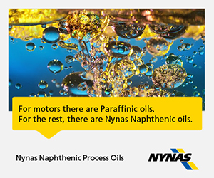 Nynas Naphthenic Process Oils
