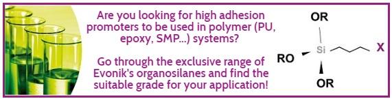 Adhesion Promoters: Adhesion Basics & Material Selection