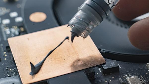 Selecting Conductive Fillers for Adhesives & Sealants